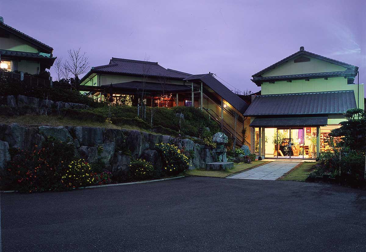 Nagasaki Hirado Saigetsuan Hotel Ryotei Saigetu-an Hermitage