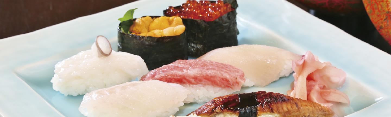 Japanese Cuisines